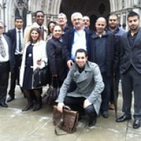 Goldhawk Road Shopkeepers Action Group  avatar image